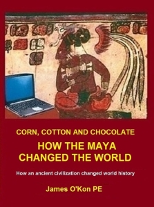 Corn, Cotton and Chocolate