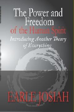 The Power and Freedom of the Human Spirit
