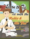 Learn to Tie a Tie with a Rabbit and a Fox