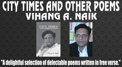 City Times and Other Poems