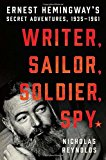 Writer, Sailor, Soldier,Spy